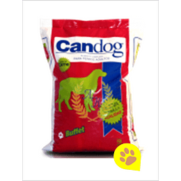 Can Dog Buffet Hueso 25 Kg