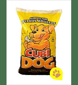 Cubi Dog 25 Kg