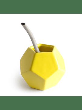 Mates Dodecaedro | Sólido Platónico