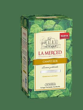 La Merced Campo Sur