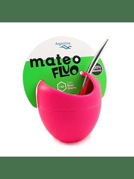Mate Mateo Fluo