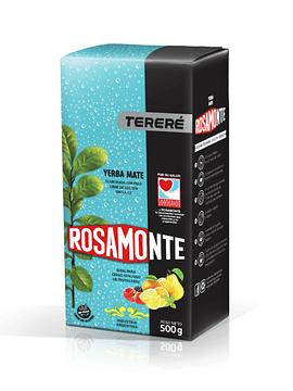 Rosamonte Tereré
