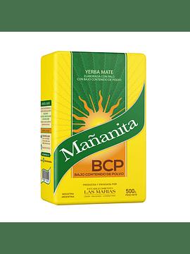 Yerba Mate - Mañanita