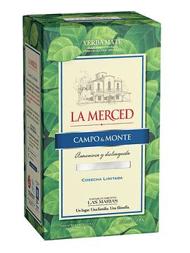La Merced Campo & Monte