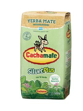 Cachamate Siluet Plus