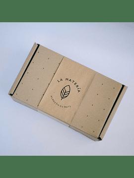 Box La Matería