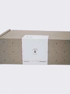 Box Outdoor La Matería