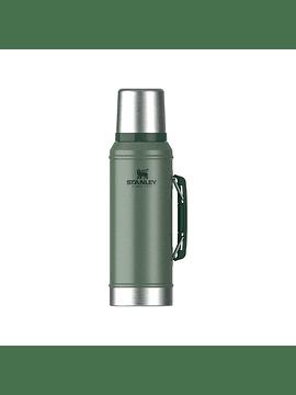 Termo Stanley Classic Verde | 950 ML