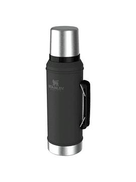 Termo Stanley Classic Black | 950 ML