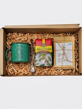 Box Kit Inicio Vintage