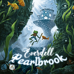 EVERDELL : PEARLBROOK