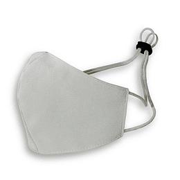 Mascarillas Ajustables Reutilizables Blanco