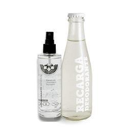 Pack Desodorante + Recarga