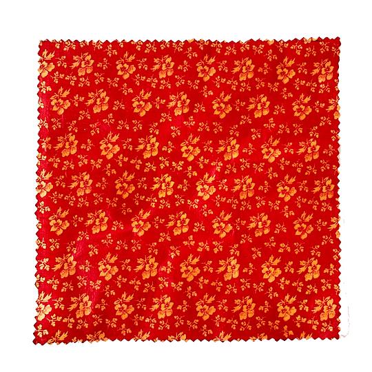 1 Paño de algodón encerados S plus (20x20 cms)