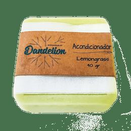Acondicionador en Barra Lemongrass