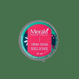 Crema Sólida Selene