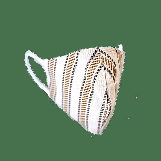 Mascarillas reutilizable con filtro protector