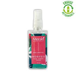 Spray Ambiental Morfeo