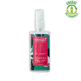 Spray Ambiental Atenea