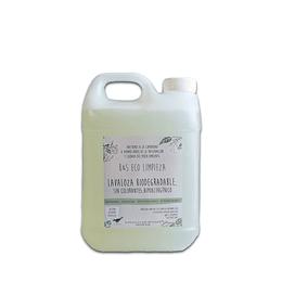 Lavalozas Aloe Vera Biodegradable