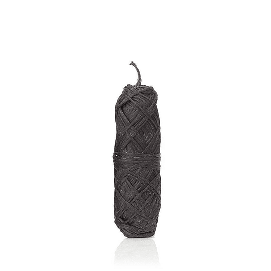 Hilo Dental de Carbón de Bambú
