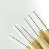 Cepillos Interproximales de Bambú