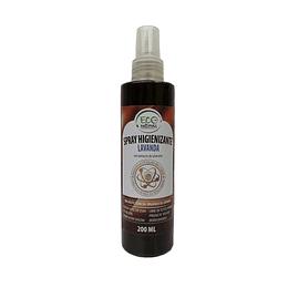 Spray Higienizante con nano particulas de cobre 200 ML