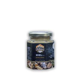 Mieles gourmet con super alimento de Jengibre 220 g