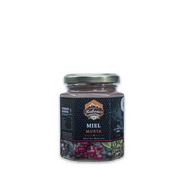 Mieles gourmet con super alimento de Murta 220 g
