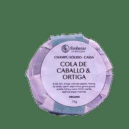 Champú anti caída Ortiga y Cola de Caballo