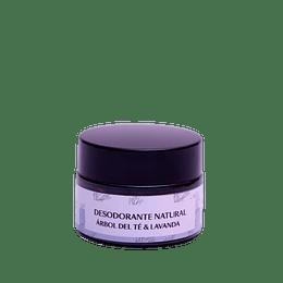 Desodorante Natural Vegano 30 gr.