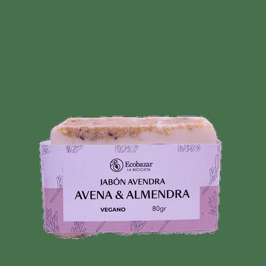 Jabón Avendra