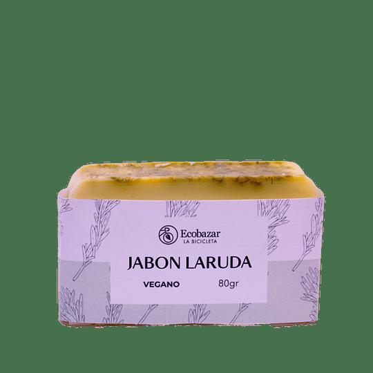 Jabón Vegetal Laruda