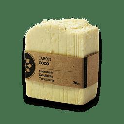 Jabón Coco