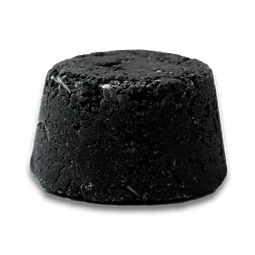 Shampoo/Champú Carbón- Lavanda 50 Lavados