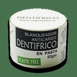 Blanqueador Anticaries Dentífrico