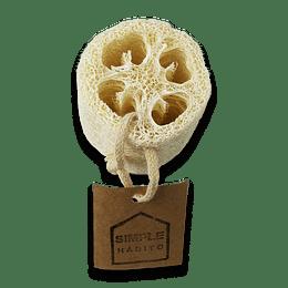 Luffa Vegetal Exfoliante