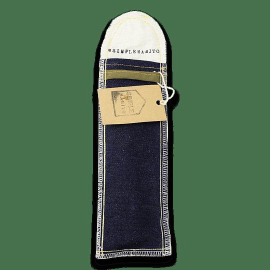 Kit de Bombillas de Acero