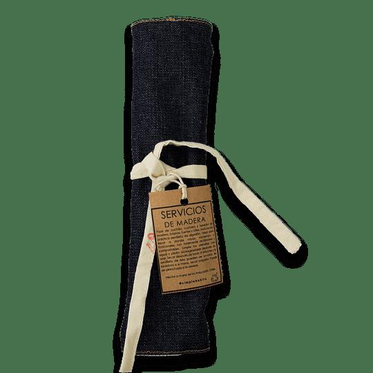 Porta Cubiertos Reutilizable