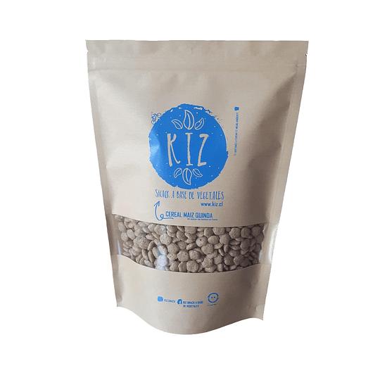 Cereal Maiz Quinoa 210 grs