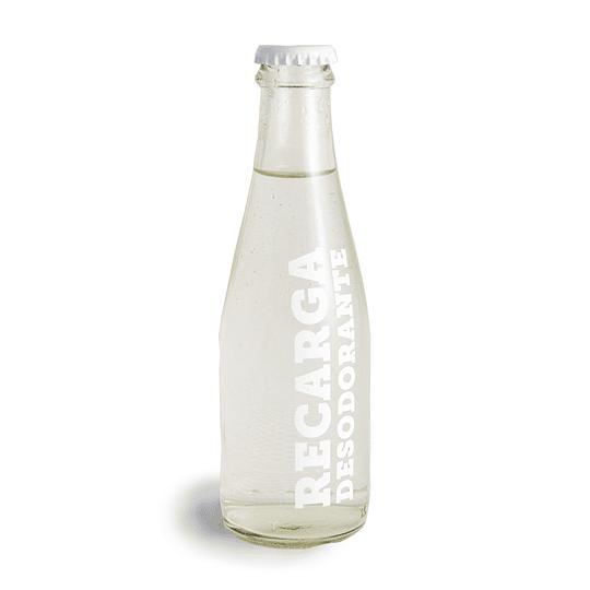 Recarga Desodorante Mineral Saponaria