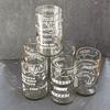 Six pack vasos Piscoleros