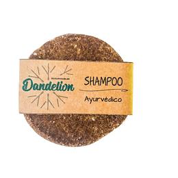 Shampoo en Barra Cabello Seco