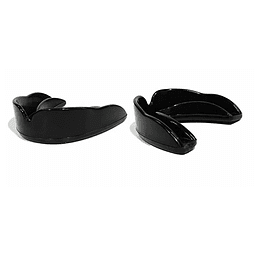 PROTECTOR BUCAL MITRE NEGRO
