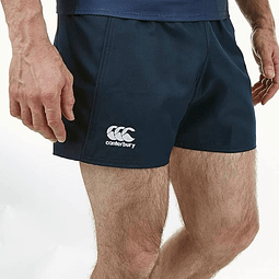 SHORT CANTERBURY ADVANTAGE AZUL