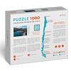 Puzzle Zapallar 1000 Piezas