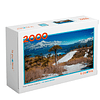 Puzzle Parque Nacional Conguillio 2000 Piezas