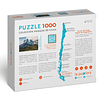 Puzzle Parque Nacional Torres del Paine 1000 Piezas