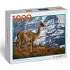 Puzzle Guanaco 1000 Piezas
