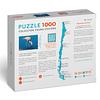 Puzzle Flamenco 1000 Piezas